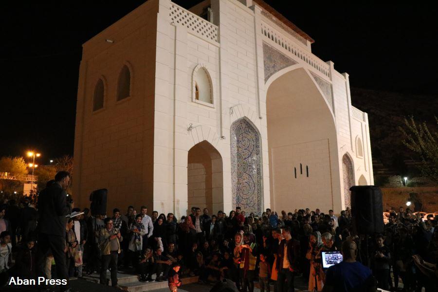 ابراز نگرانی از فعالیتها و تخریبهای محیط زیستی در شیراز