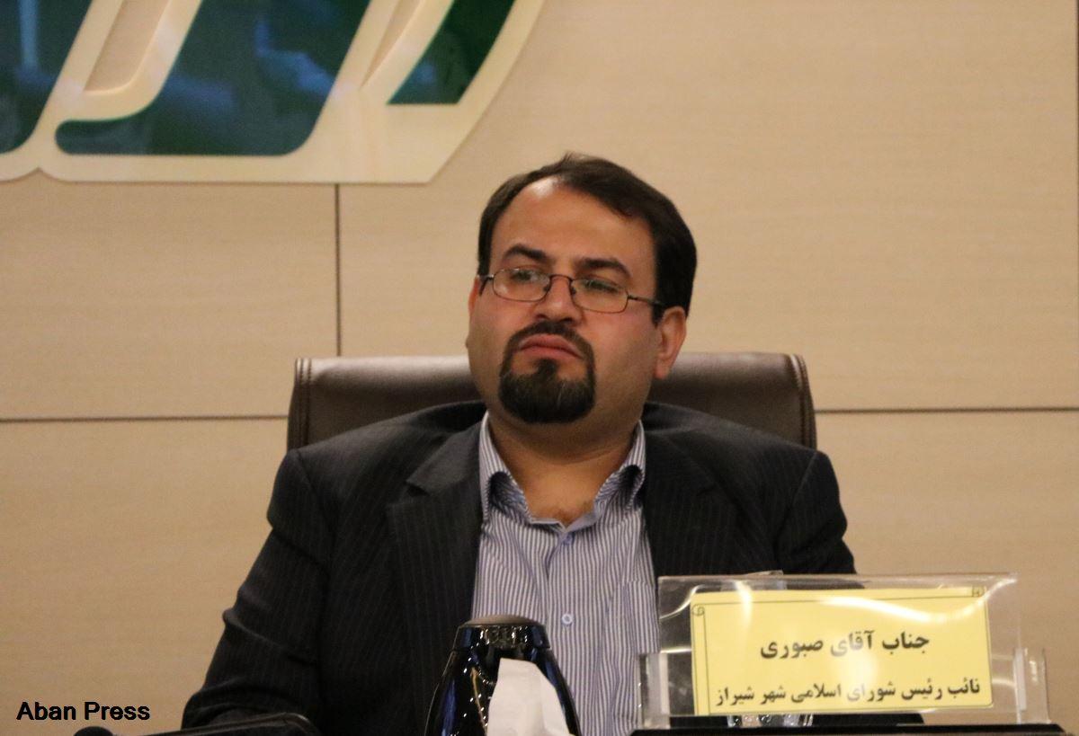 «تاراج شیراز در دوره تاریک شهردار سابق»