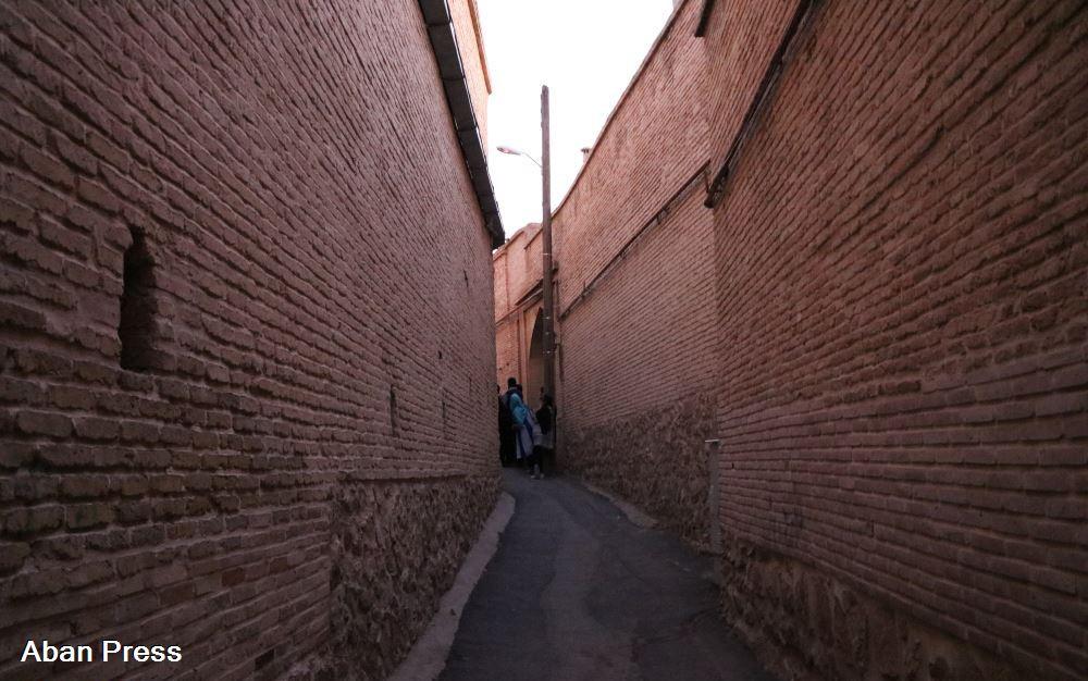 ۱۱ هزار خانه در بافت تاریخی شیراز وجود دارد
