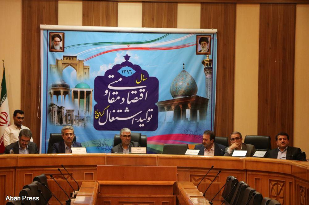 اصرار یک مقام استانداری فارس برای تغییر کاربری باغات قصردشت شیراز