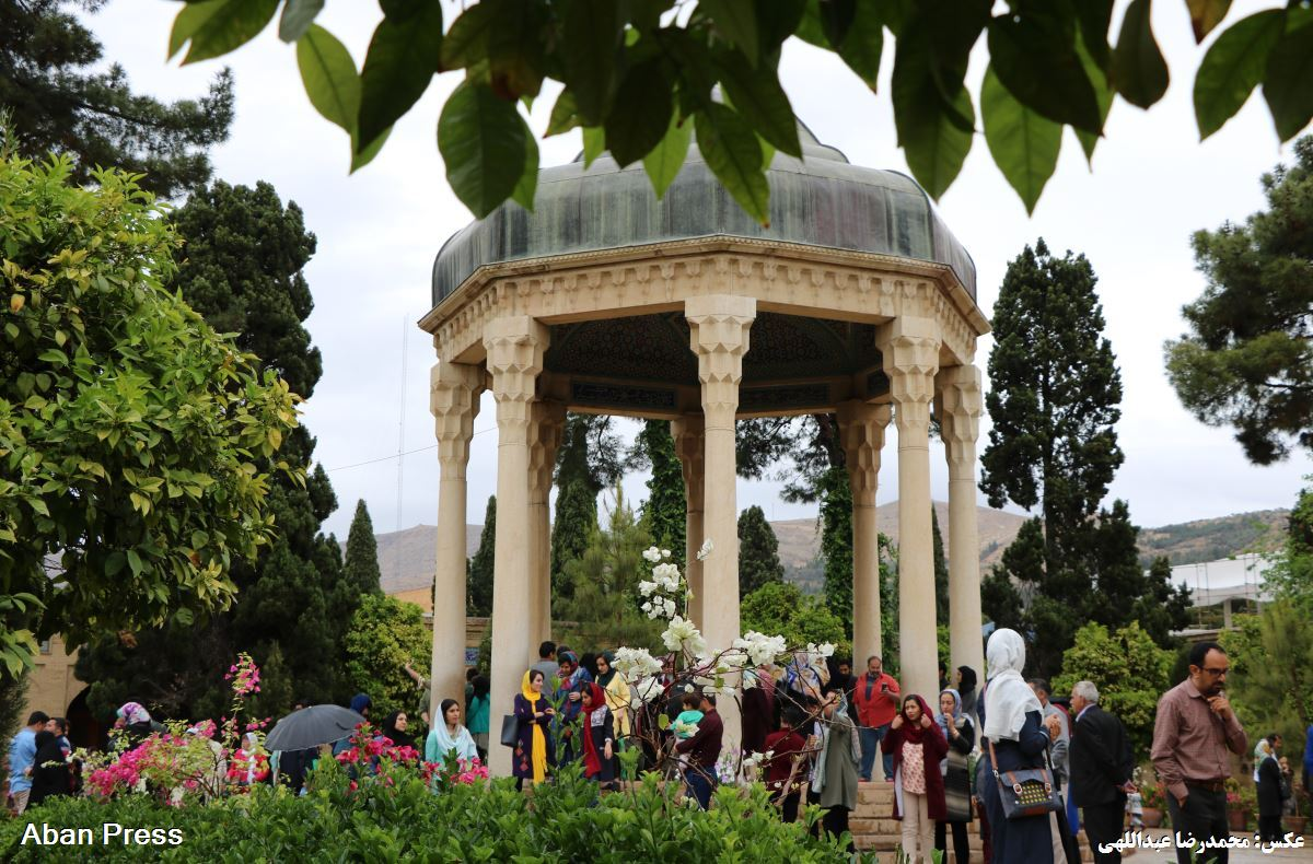 مرکز آمار: شیراز جزو ۱۰ شهر مهم گردشگر پذیر کشور است