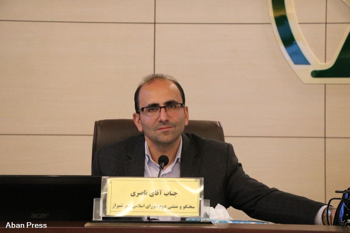 سخنگوی شورای شهر شیراز: آیا هر جوان رعنا یا هر خانم زیبا صلاحیت ازدواج دارد؟
