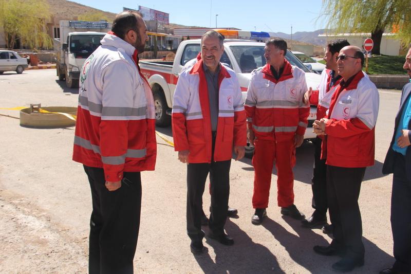 پایان طرح ایمنی و سلامت مسافران نوروزی در استان فارس