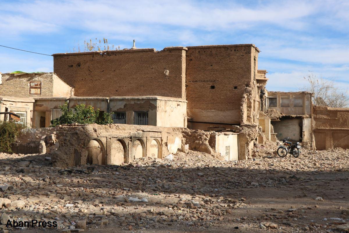 انتقاد سازمان میراث فرهنگی از مجری طرح توسعه شاهچراغ به دلیل تخریب خانههای تاریخی شیراز
