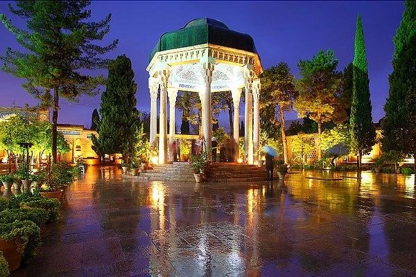 اعلام آمادگی شیراز برای میزبانی اتحادیه شهرهای تاریخی جهان در سال 2020