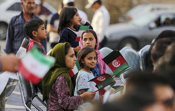 دانشآموزان افغان فاقد مدرک اقامتی در مدارس فارس ثبتنام میشوند