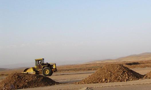 واکنش یک مقام سازمان میراث فرهنگی به دفن شهدای گمنام در حریم پاسارگاد