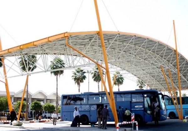 «انتقال مسافر به شیراز را متوقف کنید»