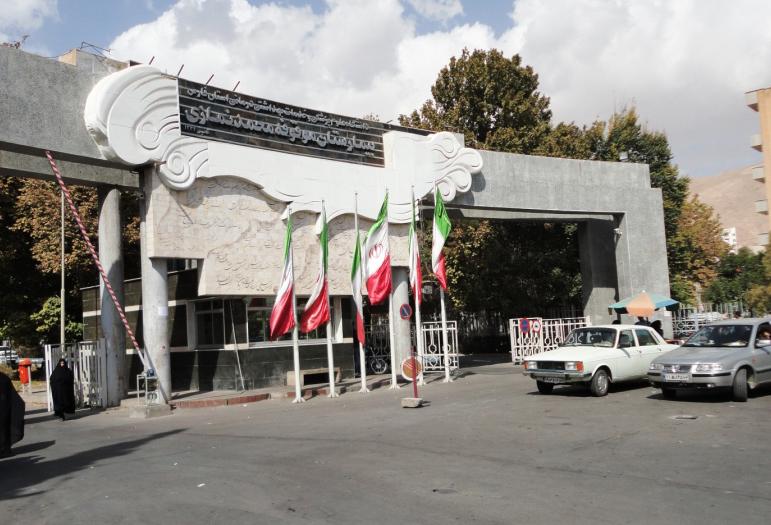 بستریشدن ۸ کودک شیرخوارگاه صدرا در بیمارستان نمازی شیراز