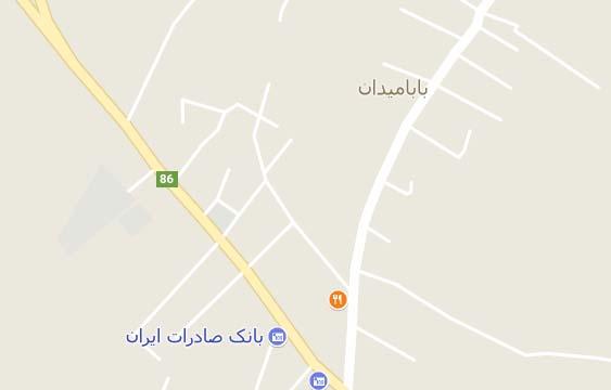 معترضان به تعطیلی بانک، جادهای را در استان فارس مسدود کردند