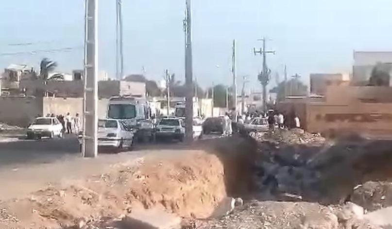 کشتهشدن «اعضای انصارالفرقان» در درگیری با ماموران امنیتی ایران