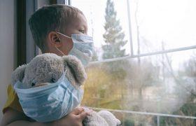 کودکان و کرونا؛ «قرنطینه خیلی افتضاح است»
