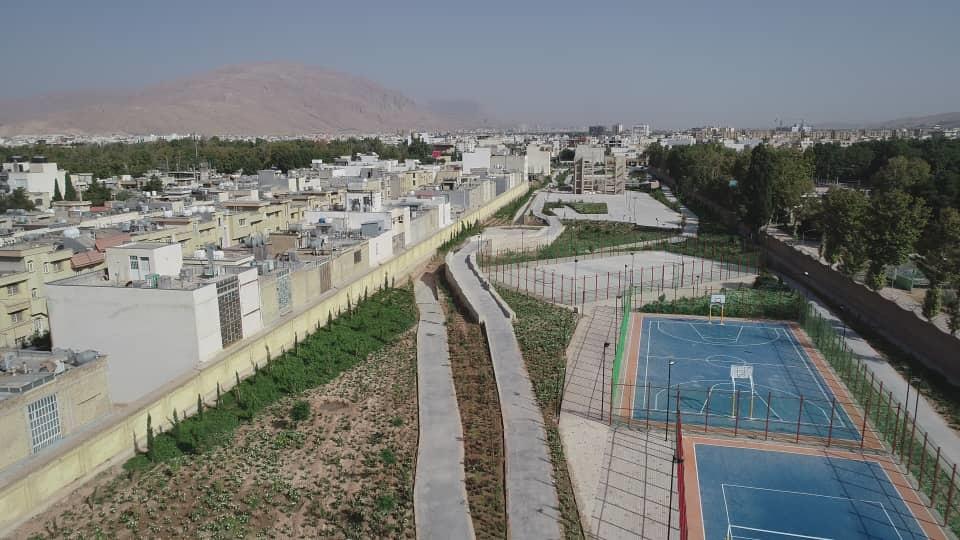 افتتاح ۱۸ پروژه فرهنگی، ورزشی، تفریحی و عمرانی از سوی شهرداری شیراز