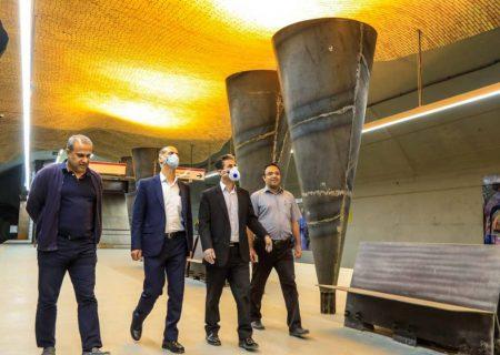 شهردار شیراز: ایستگاه وکیل با بازگشایی مترو افتتاح میشود