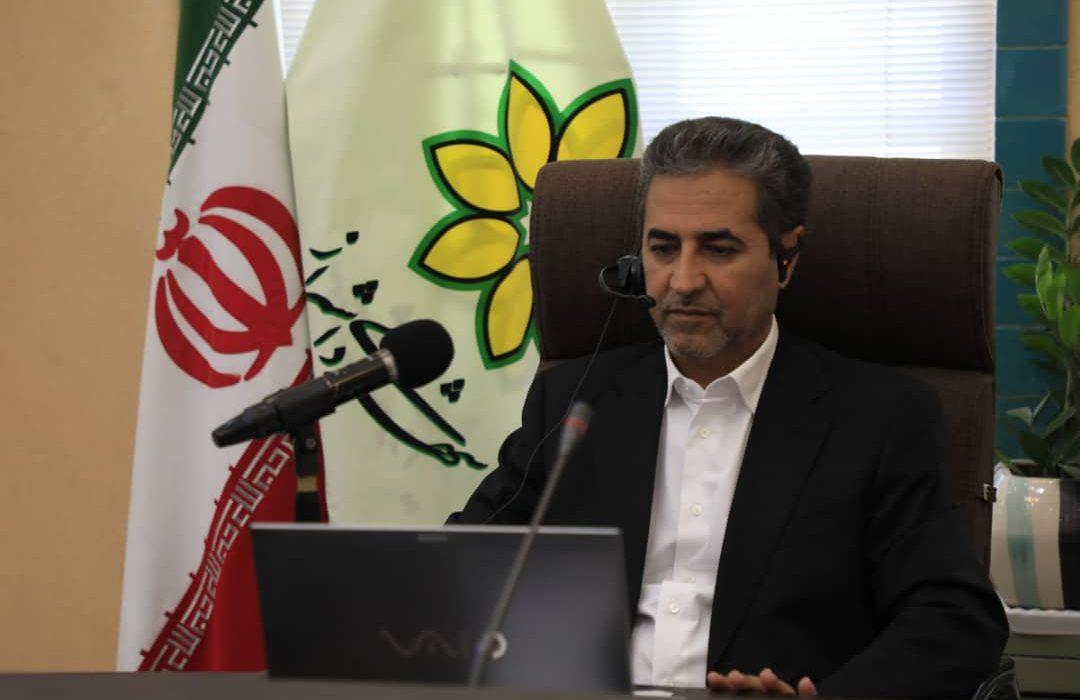 اعلام آمادگی شهردار شیراز برای همکاریهای فرهنگی با فلورانس