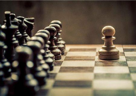 روابط عمومی در صفحه شطرنج