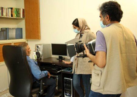 مستند «سایههای آفتاب» در شیراز مقابل دوربین رفت