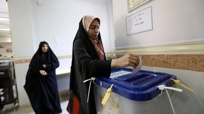 اعضای هیئت اجرایی مرکزی انتخابات ایران انتخاب شدند