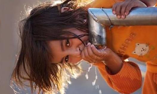 کمبود ۷۰۰ هزار متر مکعبی آب آشامیدنی در شیراز
