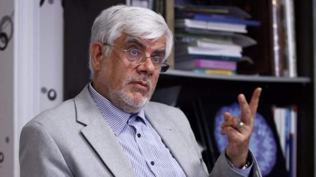 عارف: مدیران کانالهای تلگرامی نباید بازداشت میشدند