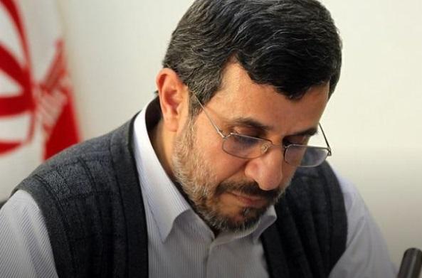 توصیههای محمود احمدینژاد به دونالد ترامپ
