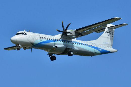 هواپیماهای پسابرجامی به شیراز پرواز میکنند