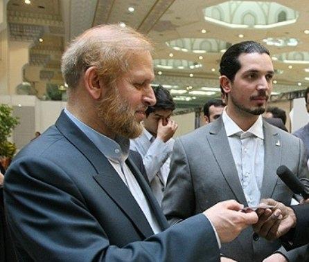 یاسین رامین از زندان آزاد شد