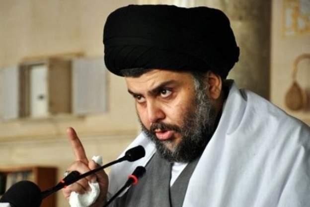 مقتدی صدر روحانی شیعه عراق از بشار اسد خواست کنارهگیری کند