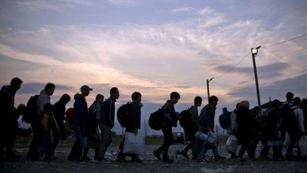 سازمان ملل: تعداد پناهندگان سوری در کشورهای همسایه از مرز ۵ میلیون گذشته است