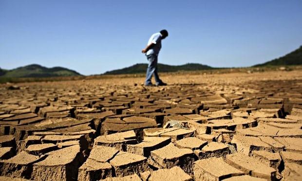 تداوم خشکسالی بسیار شدید در استان فارس