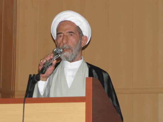 یک امام جمعه در فارس میگوید نباید اُرگ را به مدارس برد