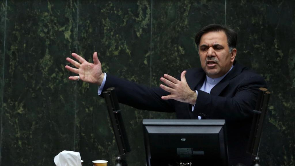 وزیر راه: طرحهای توسعه در ایران محکوم به شکست است