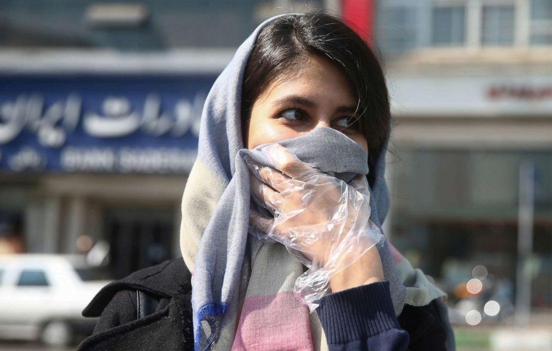 کرونا در فارس؛ ۵۸۸۱ مبتلا و ۱۱۰ فوتی