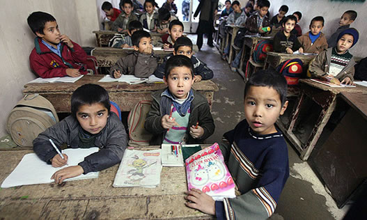 ابراز نگرانی یک مقام دولتی از افزایش جمعیت افغانها در شیراز