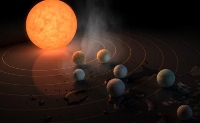 کشف هفت سیاره «زیستپذیر» به چه معناست؟