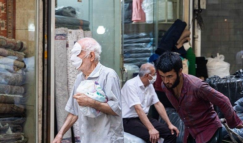 شمار مبتلایان به کرونا در فارس از ۱۹ هزار نفر فراتر رفت