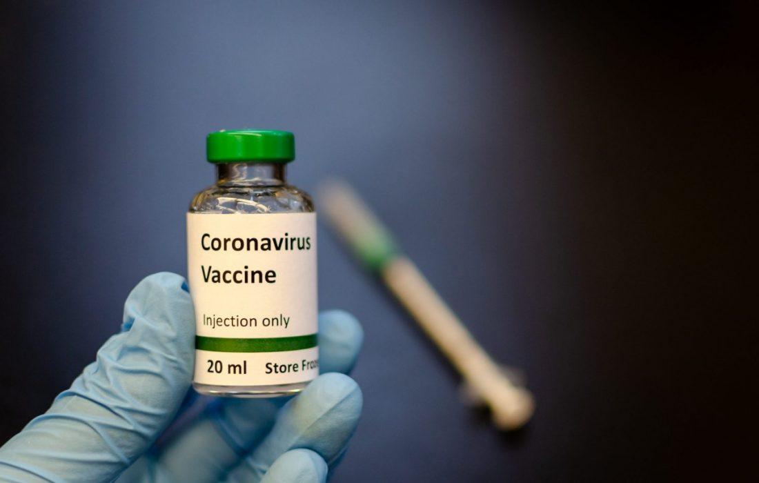 آزمایش بالینی اولیه واکسن کرونا در بدن انسان واکنش ایمنی ایجاد کرد