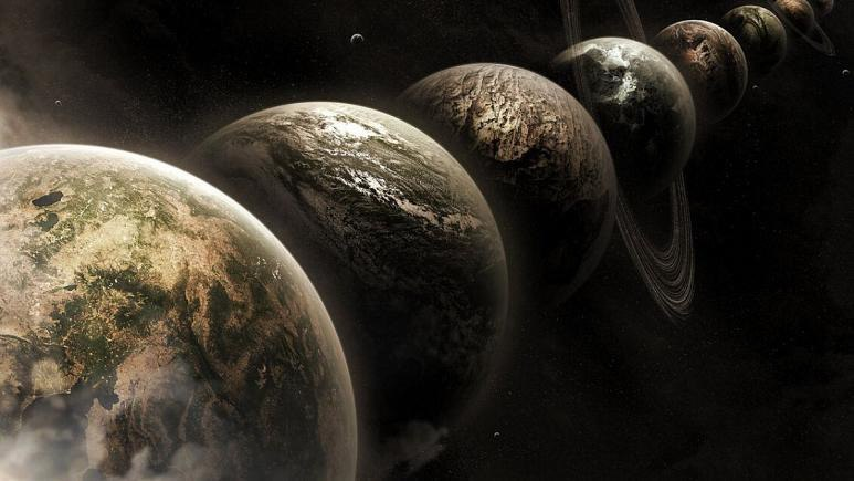 کشف شواهد از احتمال وجود «جهانهای موازی»