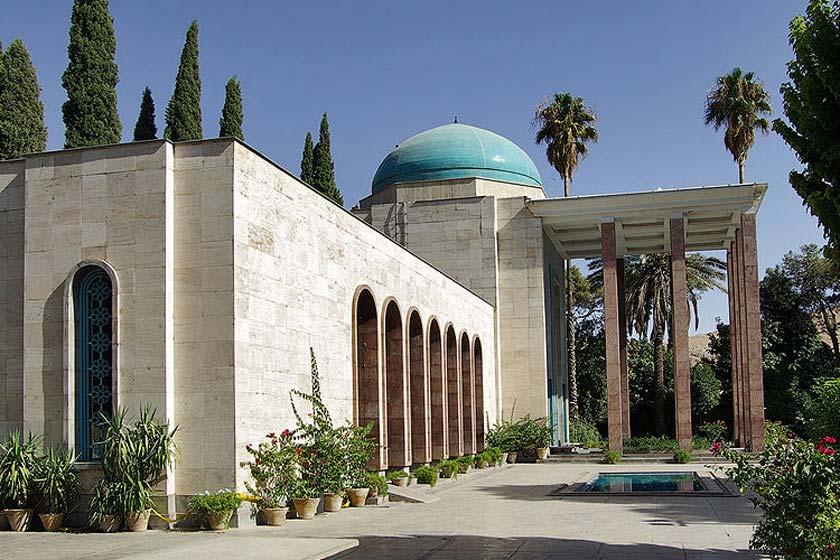 اعلام جزییات یادروز سعدی در شیراز