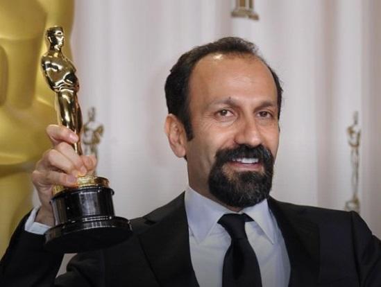 اصغر فرهادی دو ایرانی موفق در آمریکا را به عنوان نمایندگانش در اسکار معرفی کرد