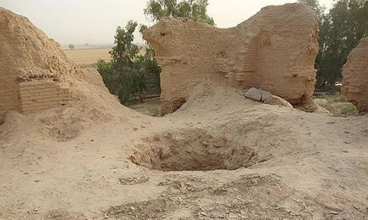 بازداشت شماری از «فروشندگان اشیای عتیقه و تاریخی» در فارس