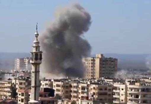 فرمانده اطلاعات ارتش سوریه در حمص کشته شد