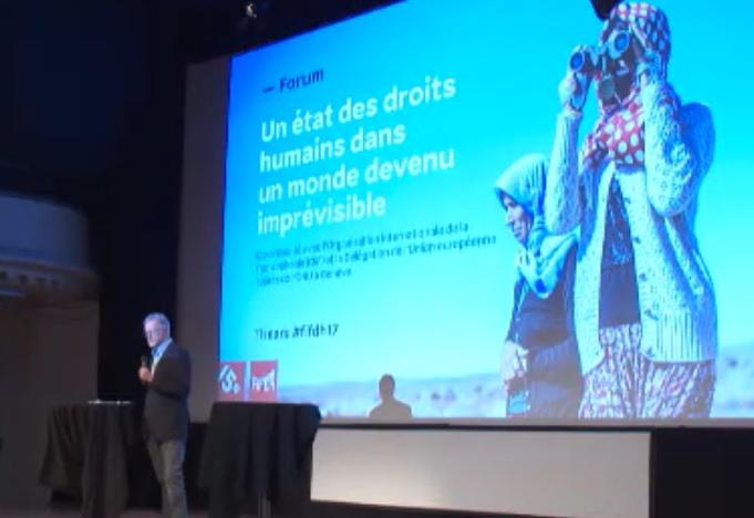برندگان جشنوارۀ فیلم حقوق بشر ژنو مشخص شدند