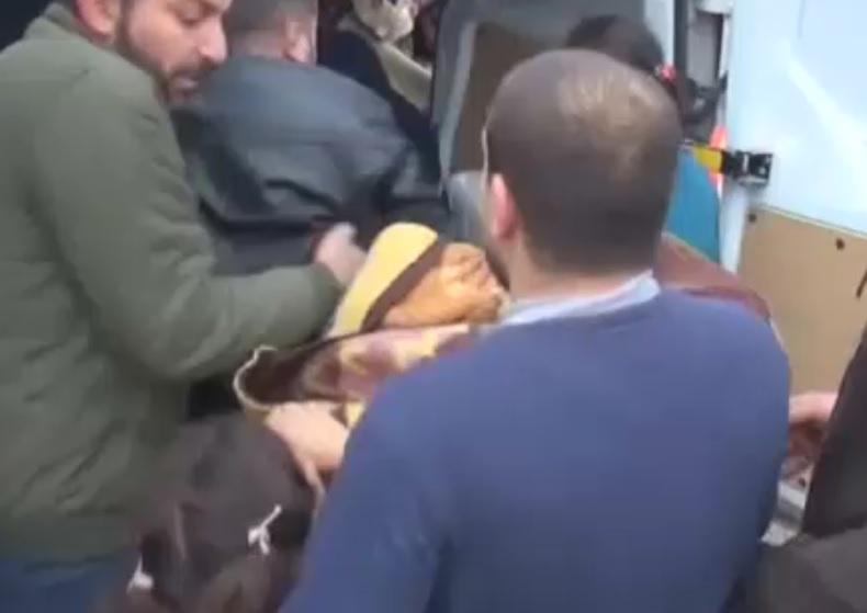 سازمان ملل ترکیه را به نقض شدید حقوق بشر متهم کرد