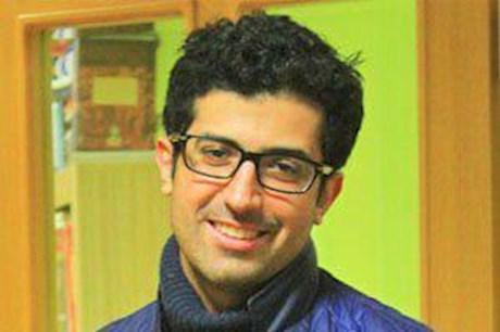 آزادی روزنامهنگار زندانی بعد از 16 ماه