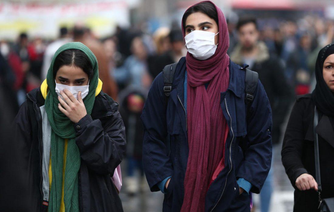 شناسایی ۱۳۷ بیمار جدید مبتلا به کرونا در فارس
