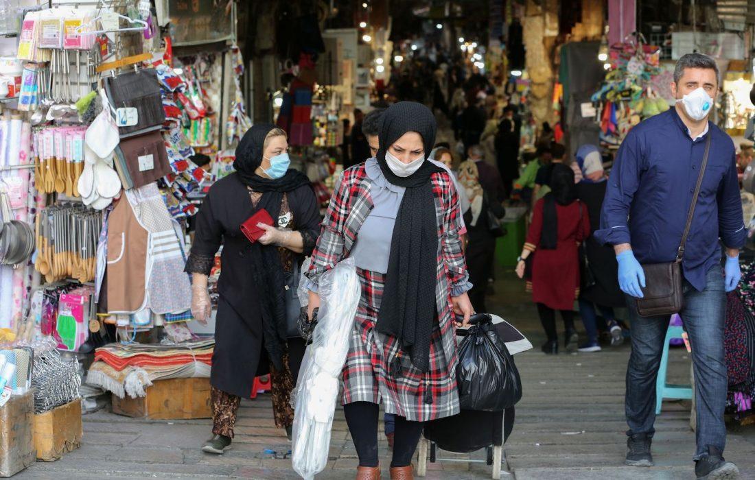 شناسایی ۱۵۲ بیمار مبتلا به کرونا در فارس