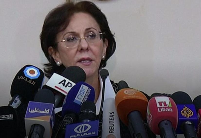 استعفای یک مقام سازمان ملل در اعتراض به حذف گزارش ضد اسراییلی