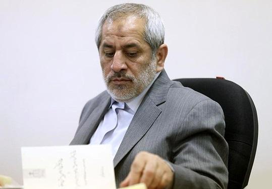 دادستان تهران: حصر یک تصمیم ملی است