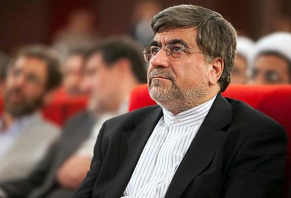 علی جنتی رئیس ستاد روحانی: از تمامی توان خود برای پیروزی روحانی استفاده میکنیم